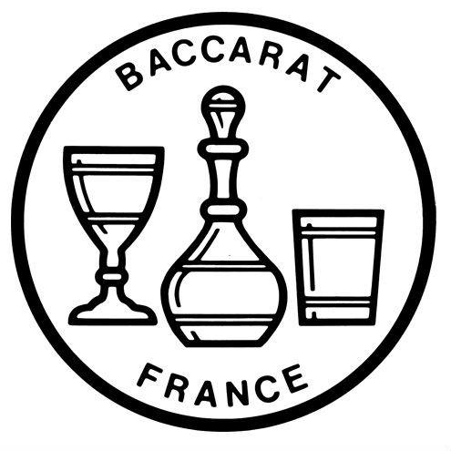 Baccarat France